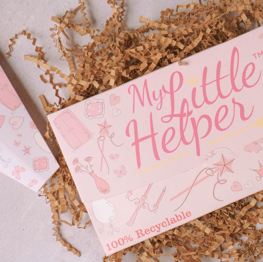 mylittlehelper